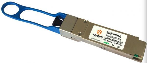 数据中心25G/100G/400G光模块是什么?
