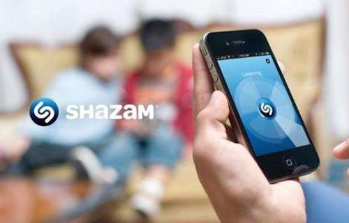 苹果4亿美元完成对Shazam收购