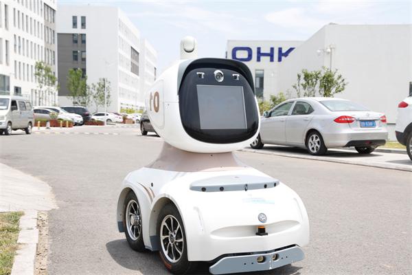 全国首个无人智慧酒店开放,少海汇打造人工智能百亿级生态圈