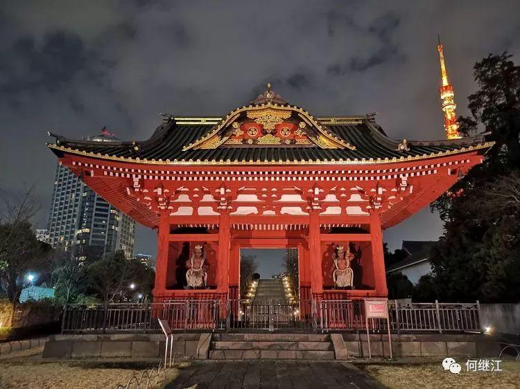 日本能源观察14:寻访东京塔下的加氢站