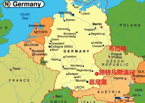每人1千瓦光伏研报04:德国小镇人均11千瓦光伏