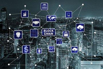 从OE看未来,2018年区块链还有哪些新趋势?