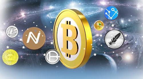 UND数字货币 探索区块链新应用