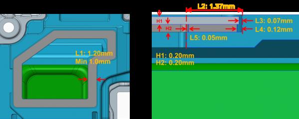 音频设计-box防水方案设计