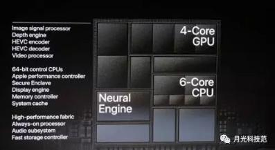 苹果A12处理器很强?华为:我们的麒麟980比A12更强大