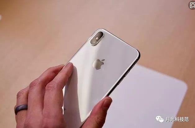 库克真拼了,iphoneXS Max暴降,跌幅超过两千元!