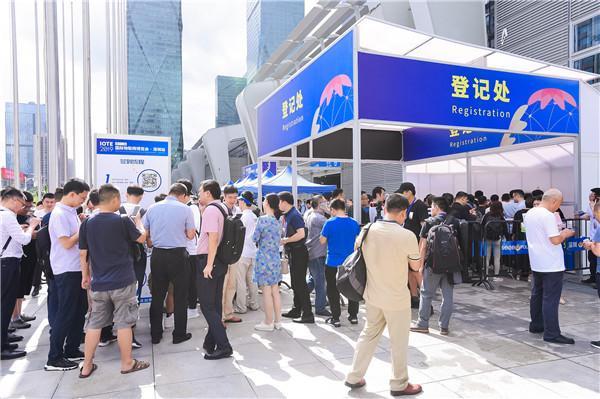 2019 LockExpo 锁博会 & ISHE 2019深圳智能家居展——签到篇