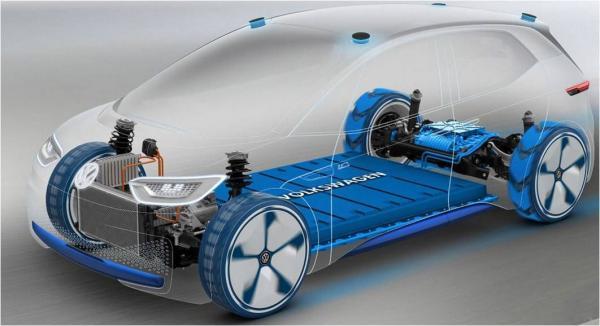 为什么说插电式混合动力是伪新能源汽车?