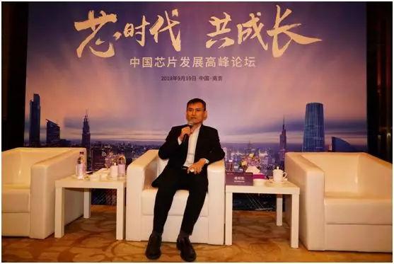 紫光展锐南明凯:将站在中国商用5G第一阵营