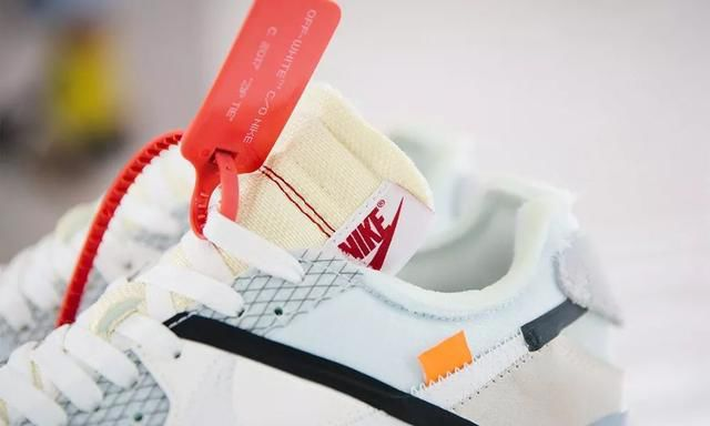 耐克使用RFID防盗防伪,是否能掀起RFID技术在鞋领域的应用潮流?