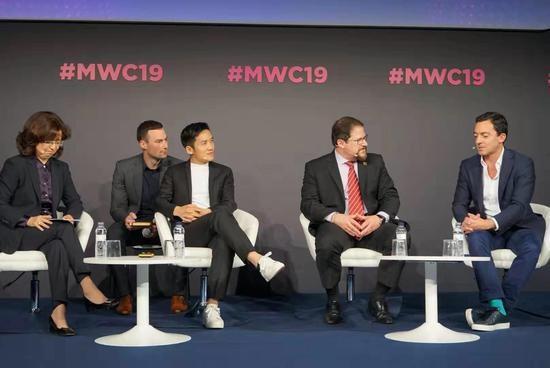 刘作虎谈5G发展:提出3.0概念,未来十年将经历三个阶段