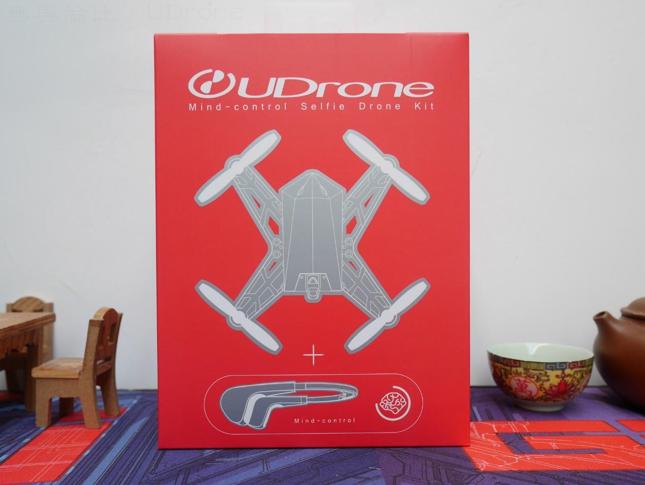"udrone意念无人机,小蜻蜓让你""想""飞就飞-数码广场"
