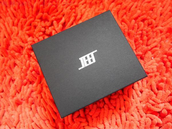 摆脱线制,听见好音乐——JEET Air真无线体验