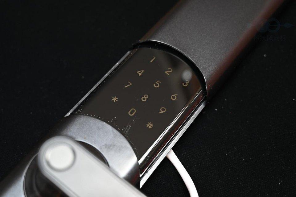 锁定安全,放心出行,德施曼T862智能门锁亲体验