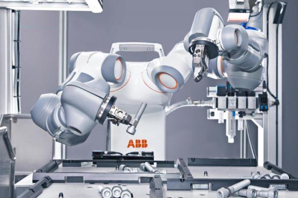 2018年中国工业机器人销量分析及预测