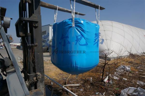 PVC吨袋的优点有哪些?