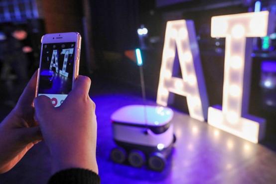 人工智能会发展成科幻电影那样恐怖么?新加坡表示我们乐在其中