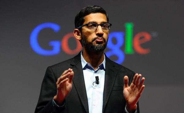 谷歌CEO劈柴公开回应:认真考虑拓展中国市场的事情 但不会做搜索
