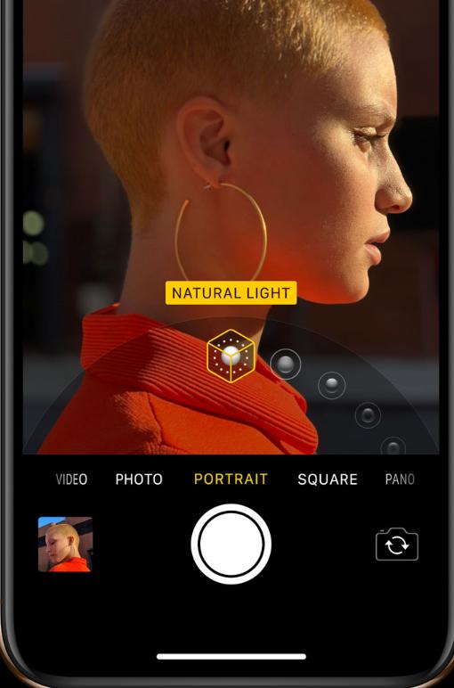 苹果最新产品,人工智能技术让人惊喜不断!