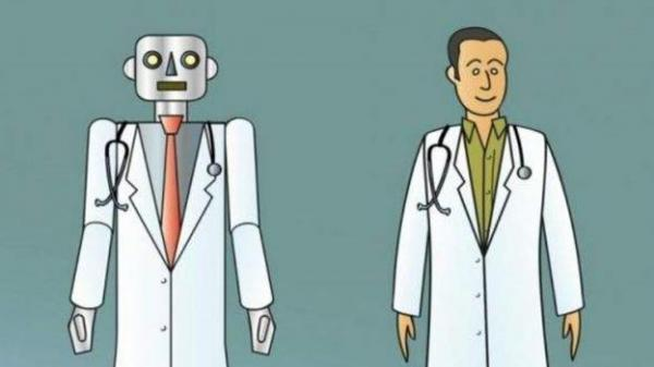 人工智能诊断肺癌啦!又有一大批医生要下岗?!
