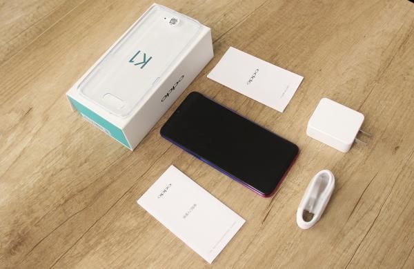 OPPO K1深度评测,黑科技+全面屏能否攻占2000元手机市场?