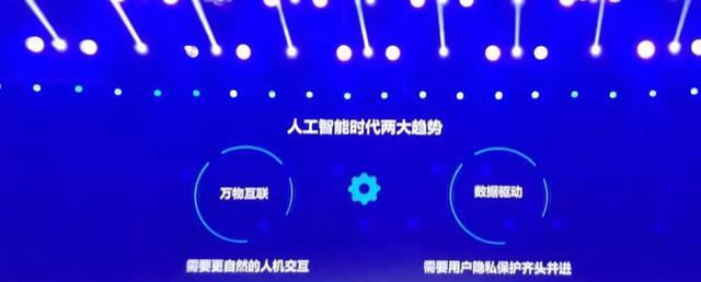 """科大讯飞1024发布会:坚持""""人机耦合""""落地,发布iFLYOS开放平台"""