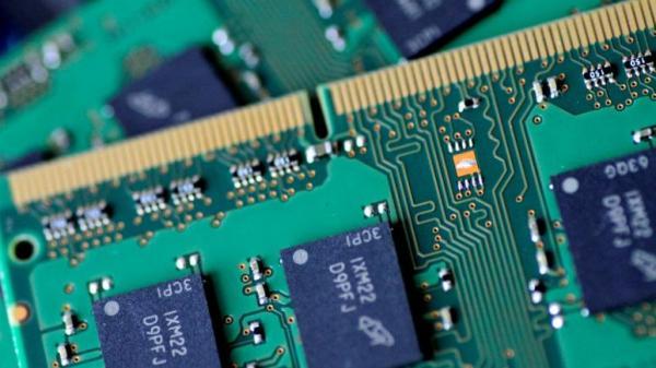 三星称内存芯片热潮将结束,预测2019年芯片行业将迎来季节性疲软