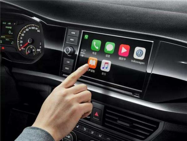 继Alexa之后,大众再次牵手苹果推出Siri语音控制车辆功能