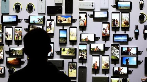 三季度全球智能手机大排名:三星居首,华为第二