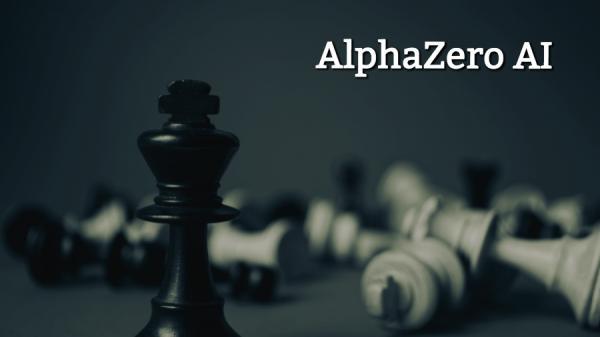 谷歌DeepMind团队围棋类AI新进展:AlphaGo升级版AlphaZero强势来袭
