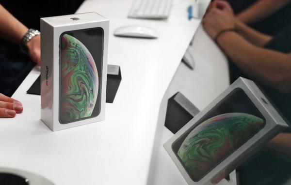 苹果拒签法院裁决书,继续在中国销售iPhone,高通很受伤!