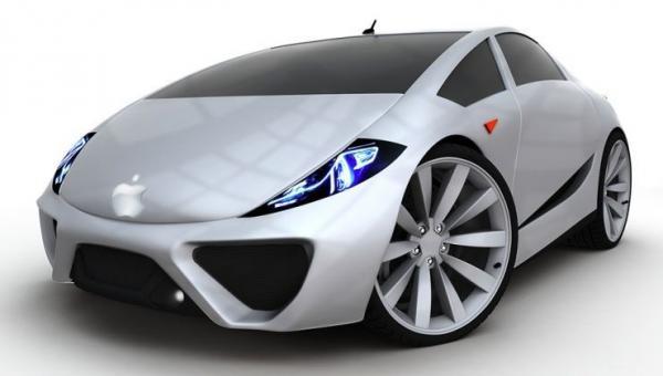 苹果又双叒叕聘用特斯拉前工程师了,传说中的iCar难道还在继续造?