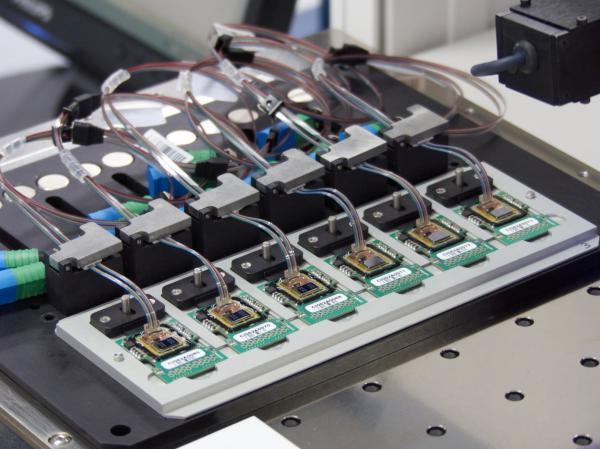思科以6.6亿美元收购硅光子芯片制造商Luxtera