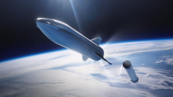马斯克表示SpaceX星际飞船在2019年3/4月进行试飞,能成功吗?