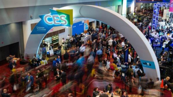 CES2019亮点抢先看!这些技术趋势和科技新品你不能错过