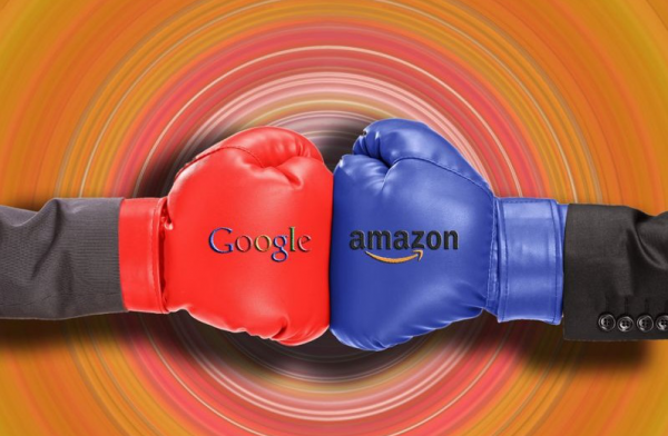 亚马逊or谷歌,谁是CES 2019的最大赢家?