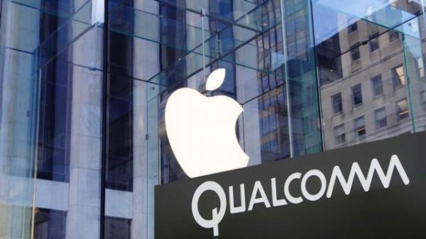 高通拒绝为苹果提供芯片,苹果或因此推迟推出5G iphone