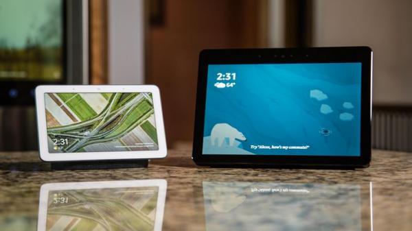 盘点:CES 2019内置亚马逊Alexa或谷歌Assistant的十大产品