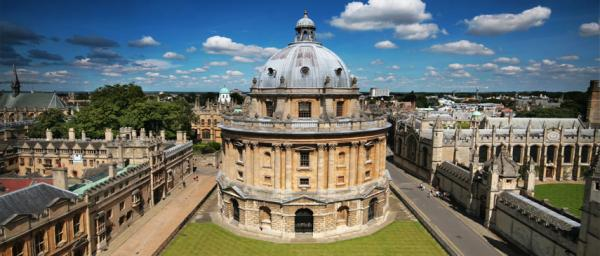 牛津大学停止接受华为的捐赠和资助,华为正在等待解释
