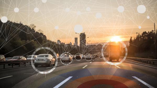 2019年汽车行业五大数字化转型趋势