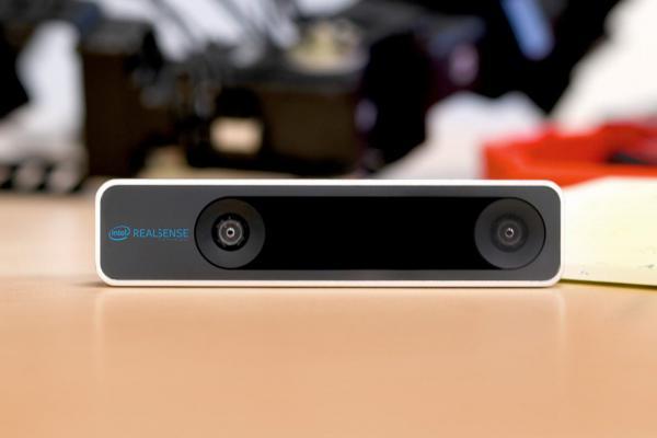 英特尔推出适用于机器人和AR/VR硬件跟踪摄像头,2月底发货