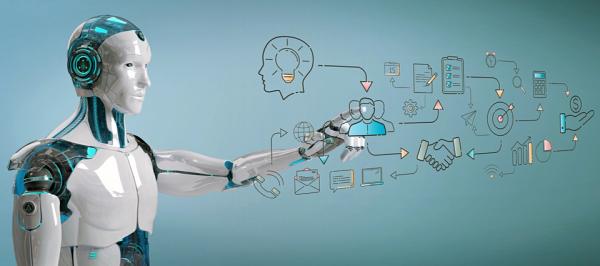 深度 | 企业如何在AI时代脱颖而出