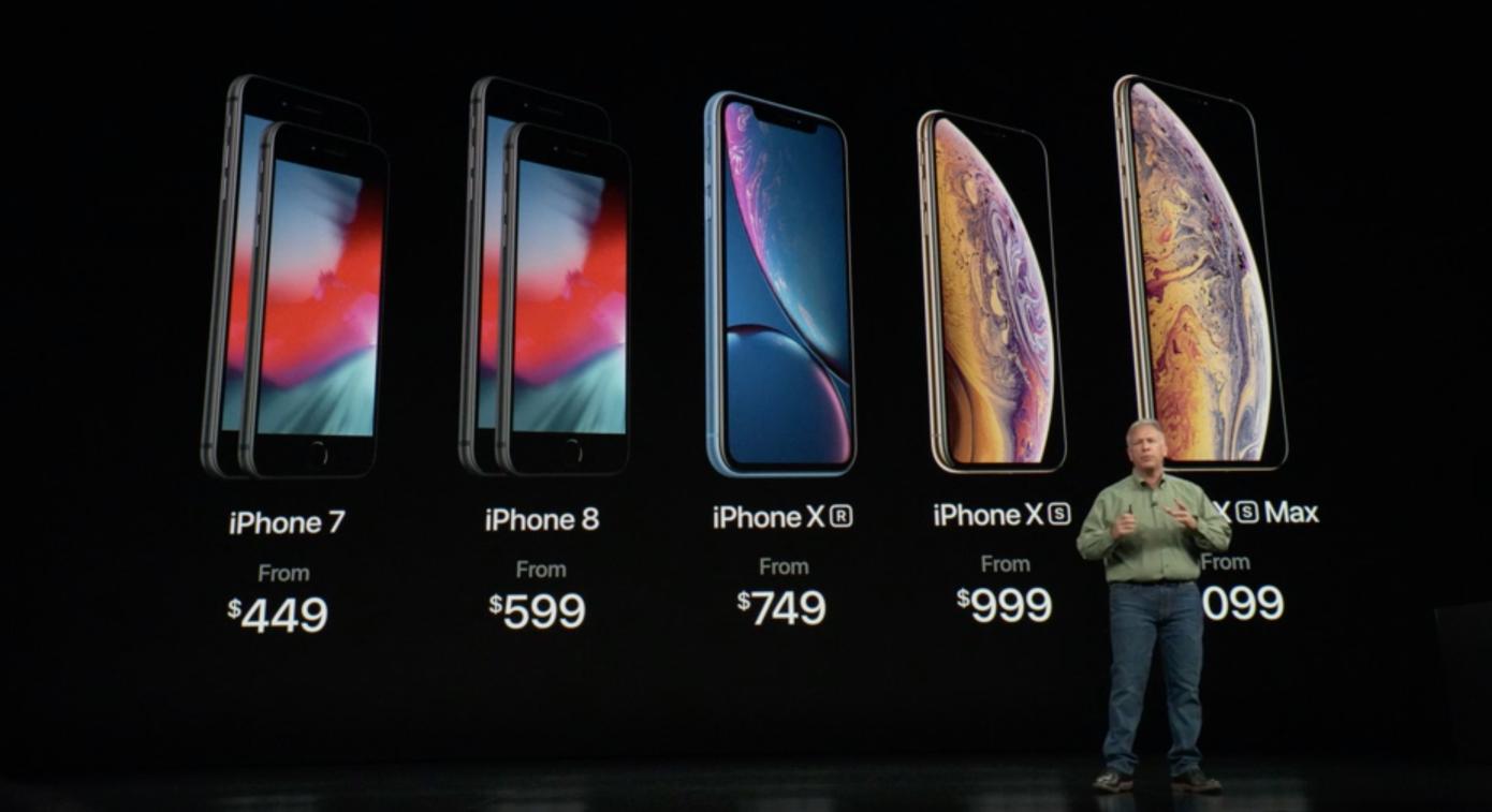 苹果公布Q1财报,iPhone销量下降15%,考虑调整其国际定价