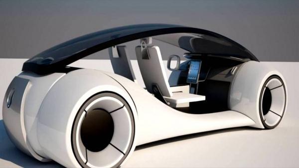 苹果自动驾驶项目又裁员近200人,主要都是工程师