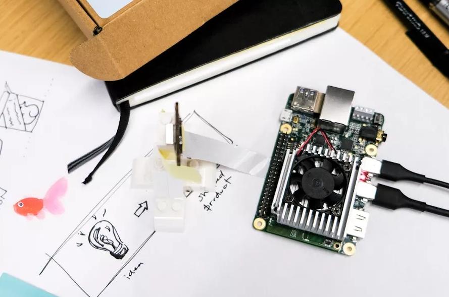 谷歌发布支持人工智能硬件开发的新工具