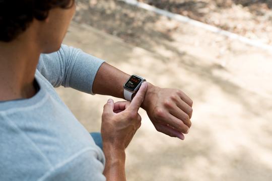 智能手表作便携心率仪?研究显示Apple Watch可发现心律失常