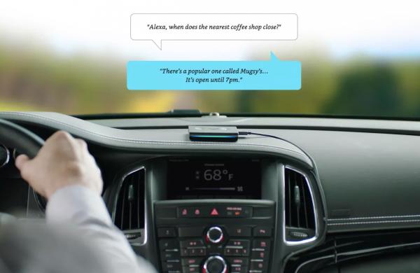 语音游戏是否可以成为Alexa扩张的助推器?