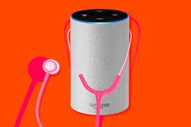 Alexa推出在线医疗咨询服务,或将成为你的私人医生