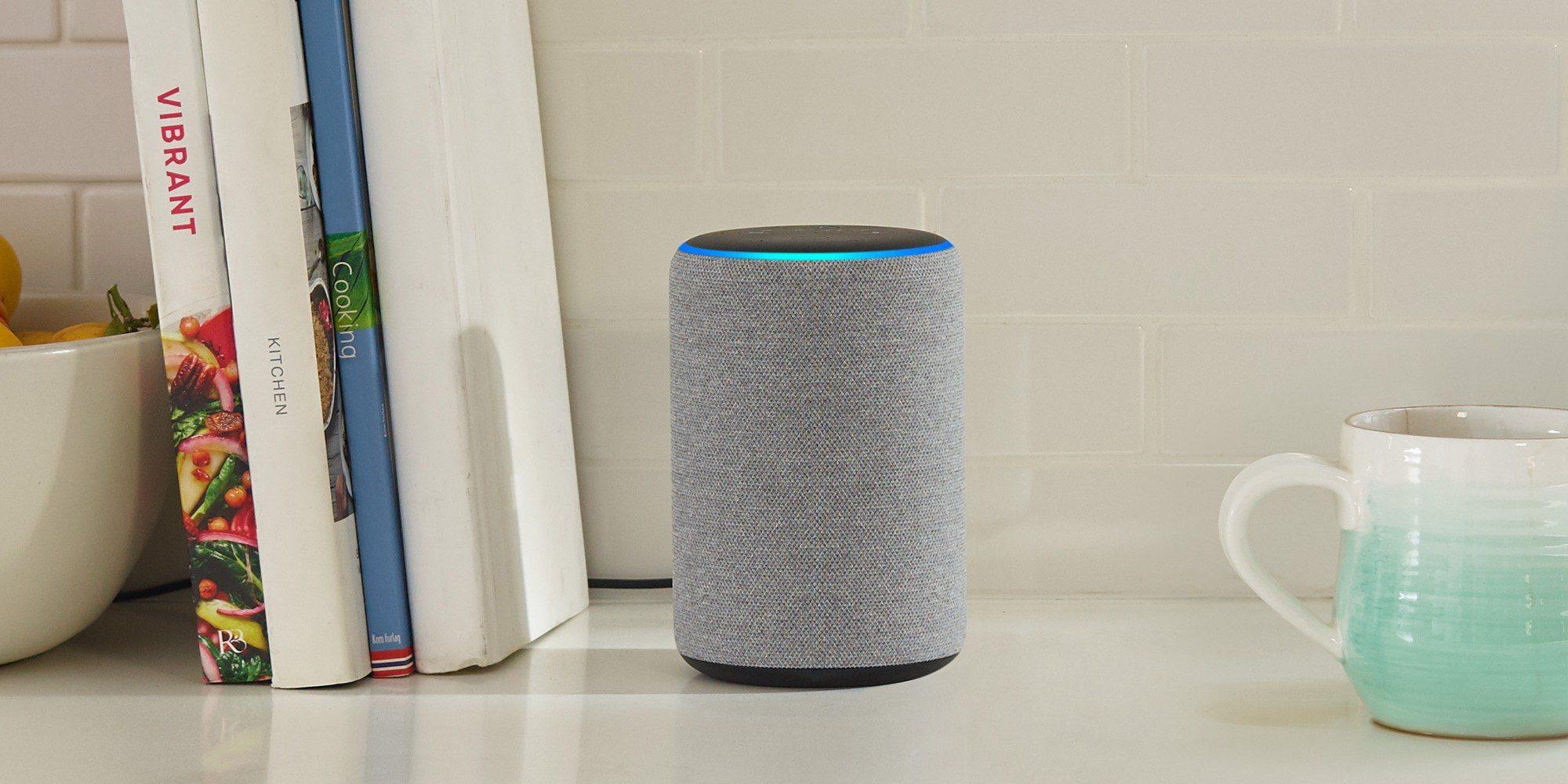 亚马逊全球数千员工审核Alexa对话:仅仅为提升语音助理能力