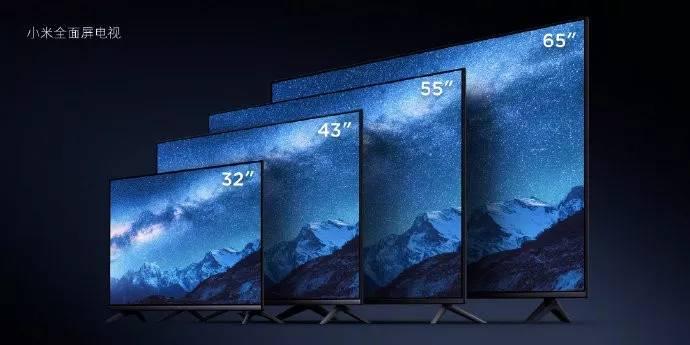 """""""做全世界最好的电视""""的小米回来了!这次他们把电视挂到了墙上"""